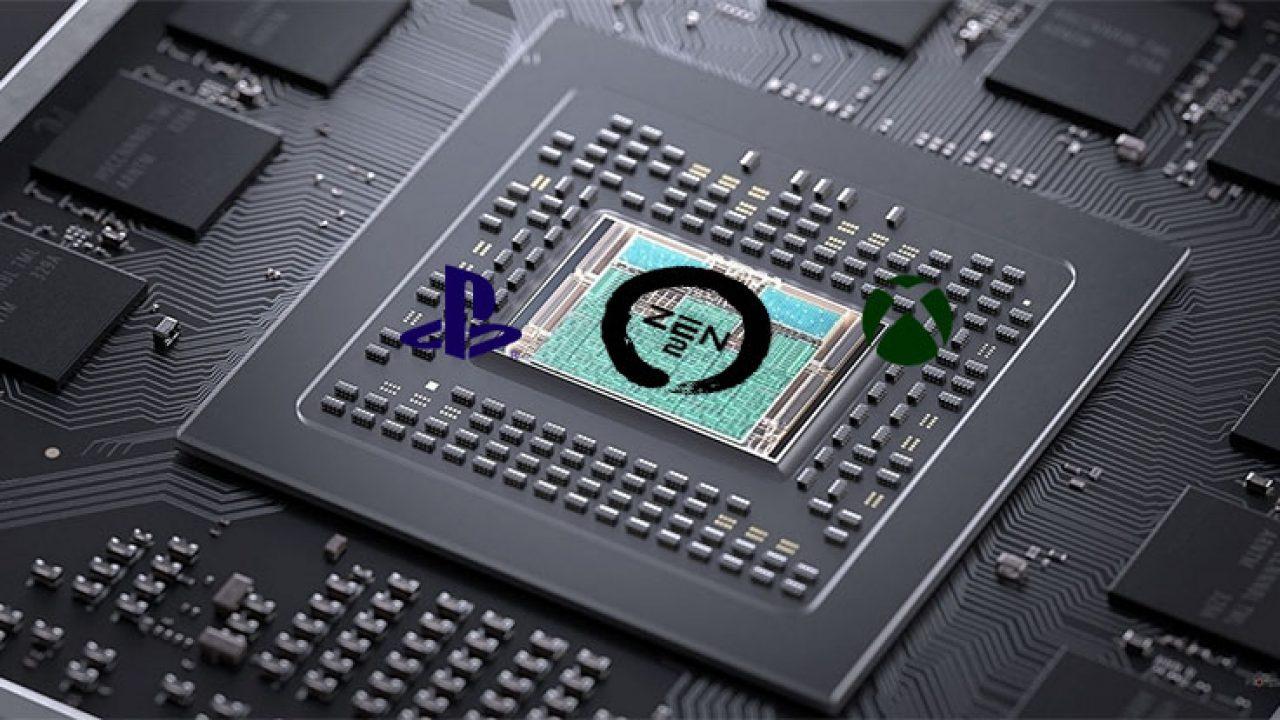 PS5 y Xbox Series en camino: AMD aumenta sus pedidos a TSMC