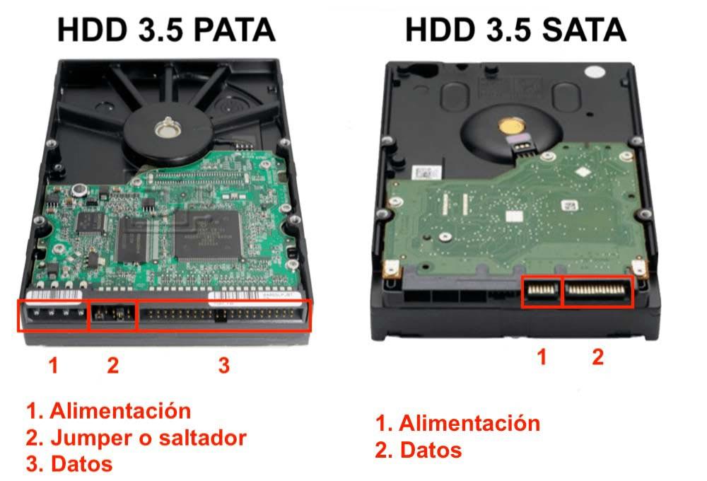 Sacar datos de un disco duro paso07