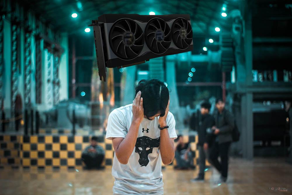stock rx 6000