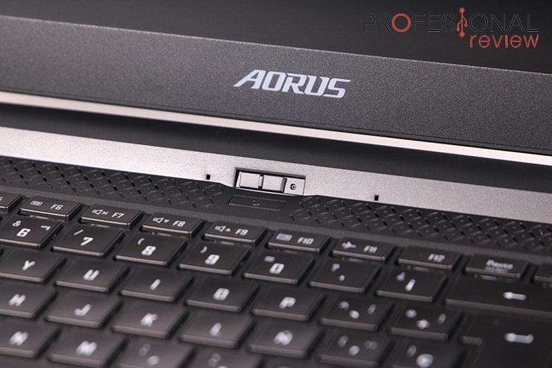 AORUS 15P XC Review