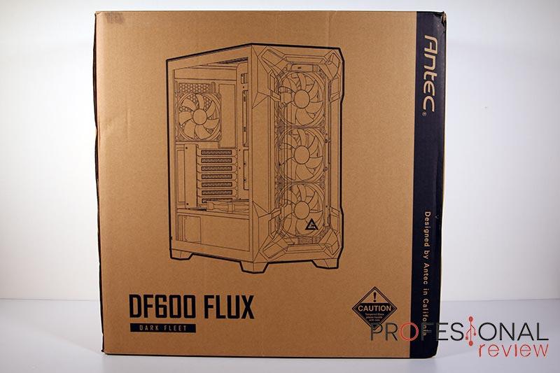 Antec DF600 Flux Review