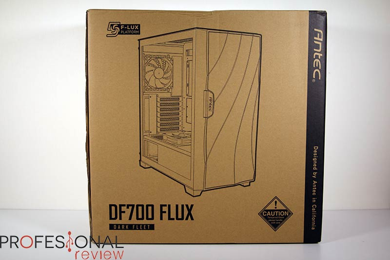 Antec DF700 Flux Review