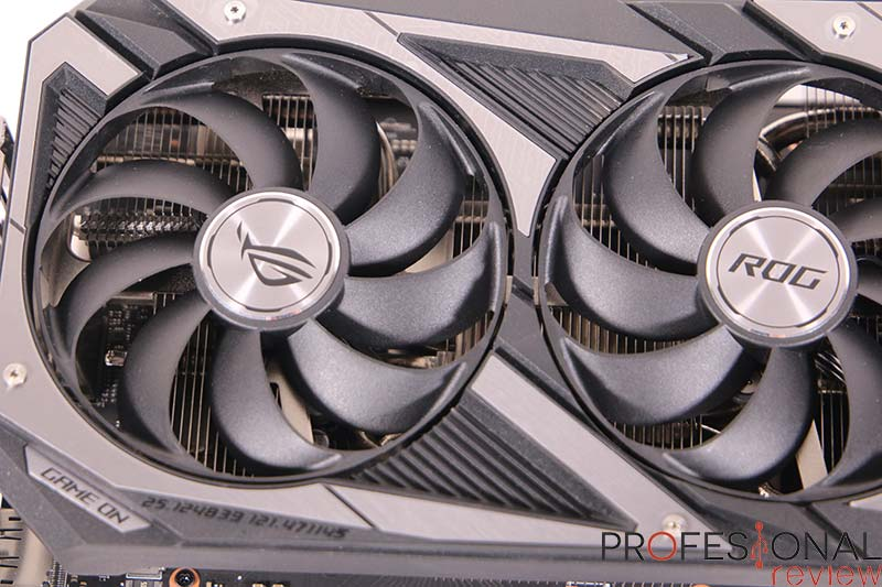 Asus ROG Strix RTX 3060 Gaming OC Review