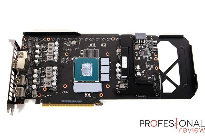 Asus ROG Strix RTX 3060 Gaming OC PCB