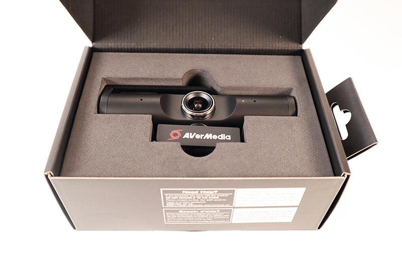 AverMedia Live Streamer CAM 513