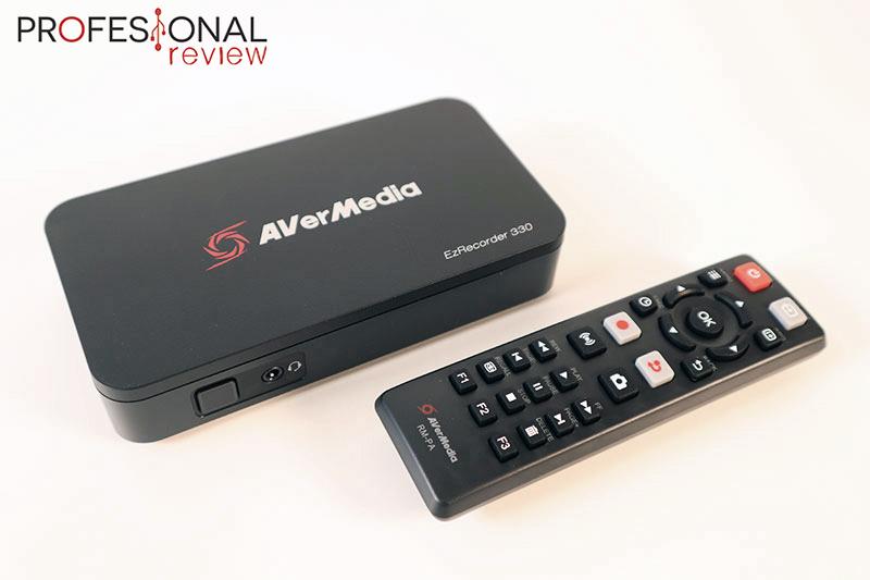 Avermedia EZ Recorder 330