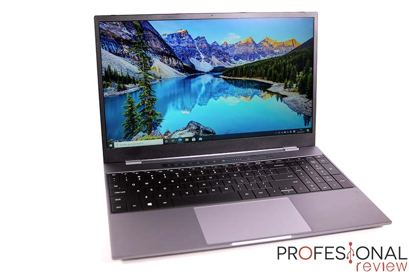 Dere TBOOK T10 Review