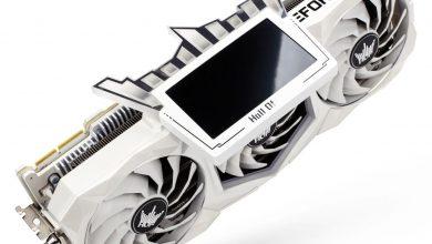 RTX 3090 HOF