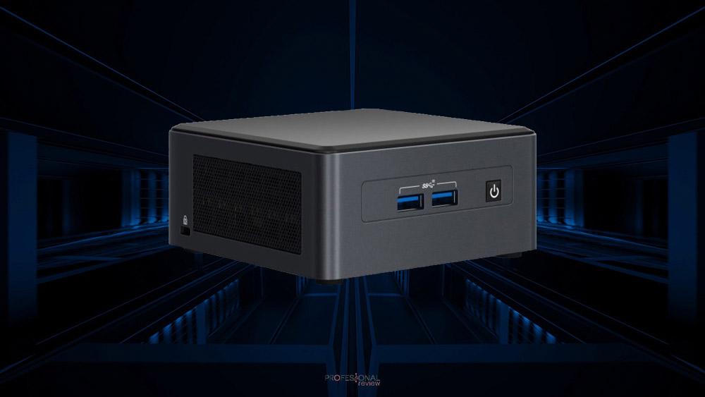 Intel NUC11TNHi3