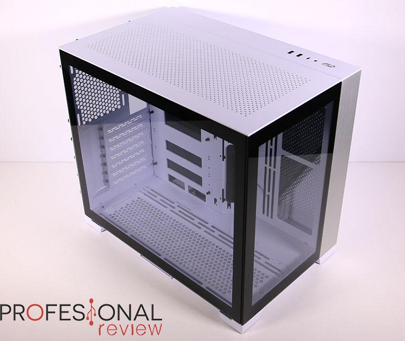 Lian Li O11 Dynamic Mini Review