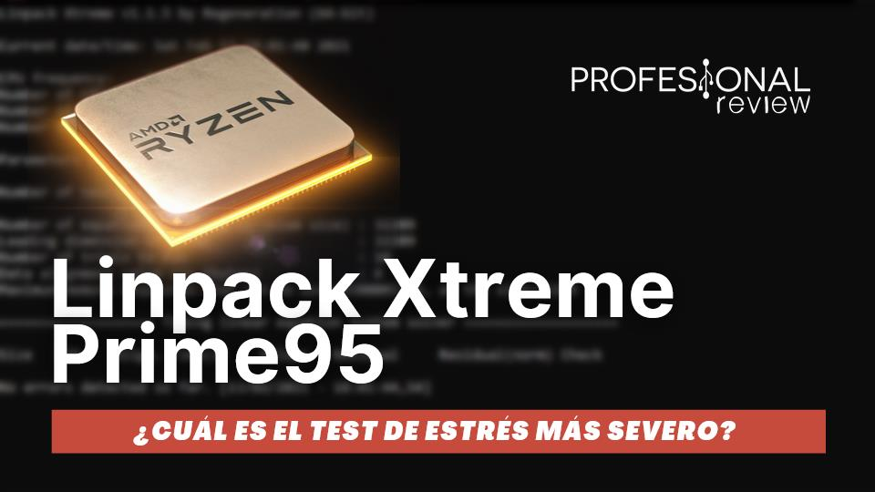 Linpack Xtreme vs Prime95