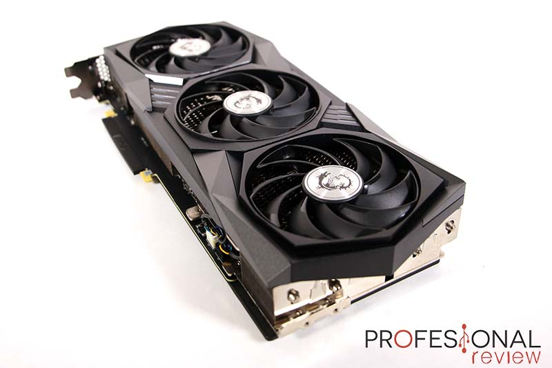 MSI RTX 3060 Gaming X Trio 12G Review