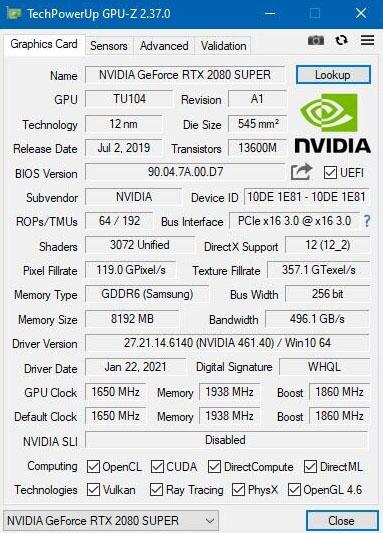 RX 6600