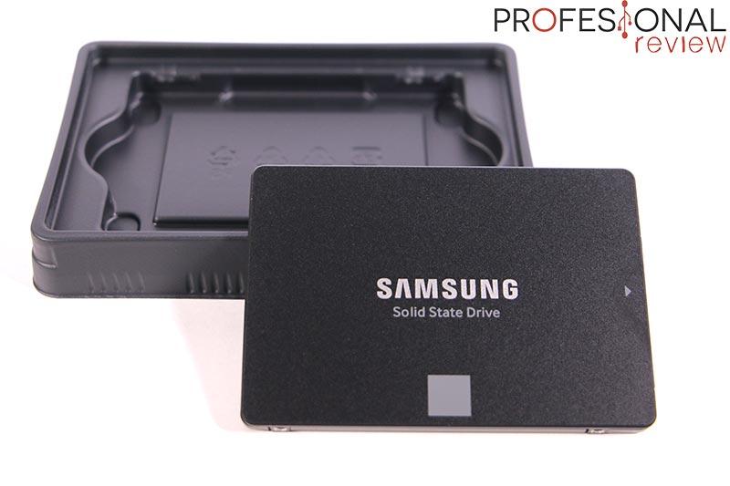 Samsung 870 EVO Review