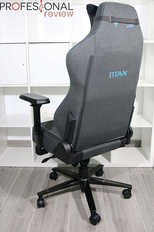 Secretlab TITAN Review