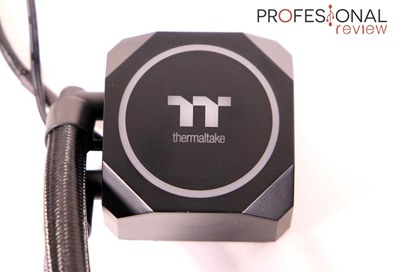 Thermaltake TH240 ARGB Sync Review