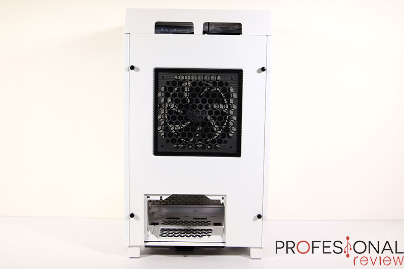 Thermaltake The Tower 100 Mini Review