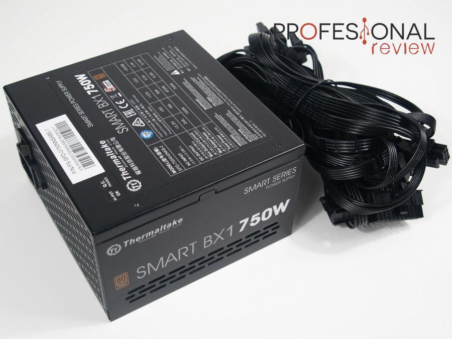 Thermaltake Smart BX1 750W