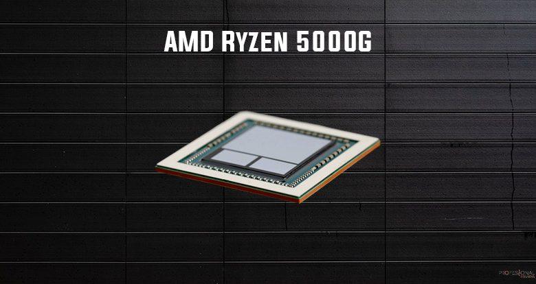 Ryzen 3 5300G