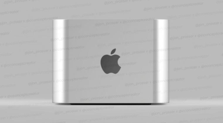 apple M2 Mac Pro
