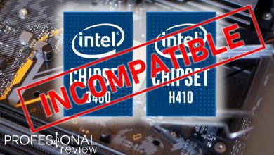 b460 h410 intel incompatible rocket lake