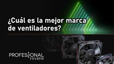 cual es la mejor marca de ventiladores