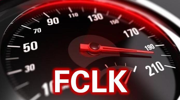 fclk infinity fabric clock
