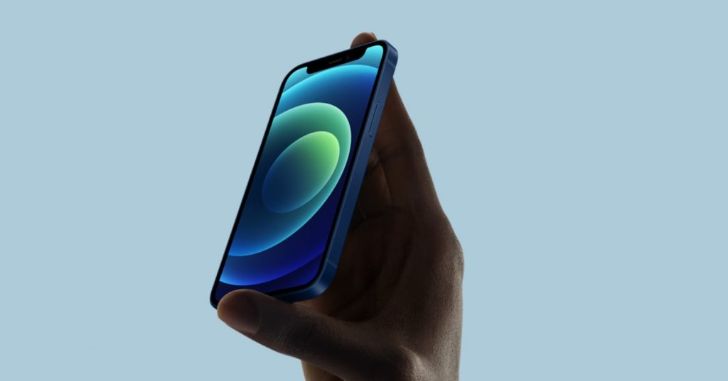 Apple trabaja en un iPhone sin puertos