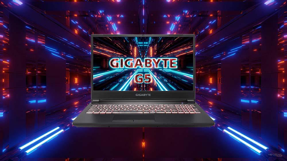 GIGABYTE G5 KC