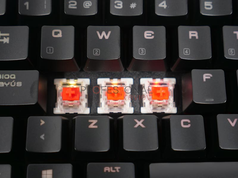 switches outemu red