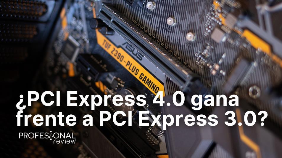 PCI Express 4.0 vs PCI Express 3.0