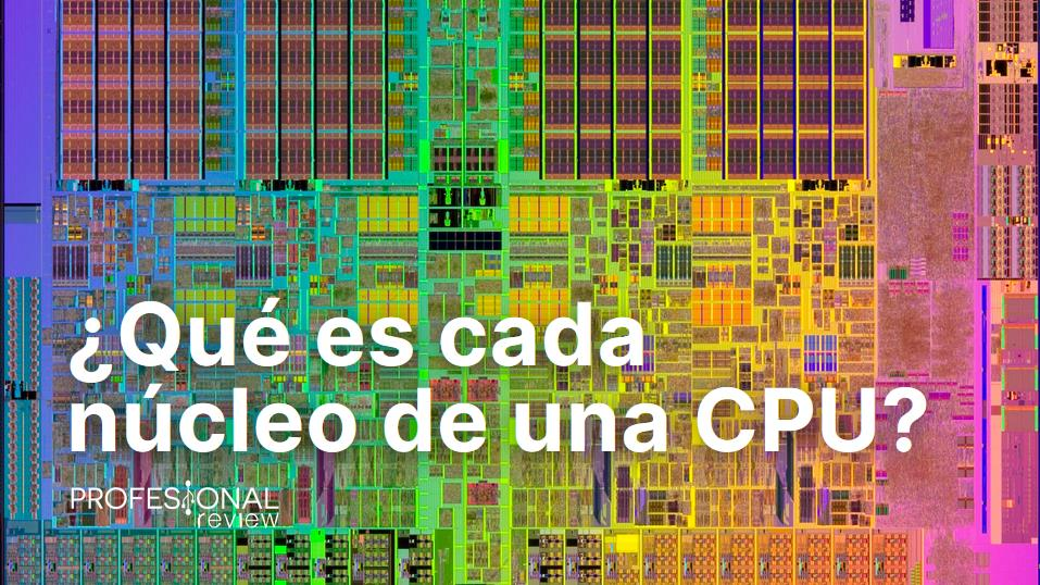 núcleo CPU