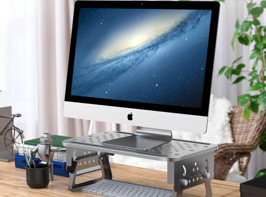 soporte iMac