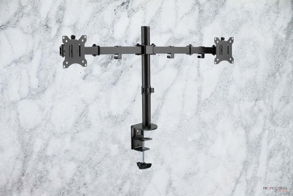 brazos articulados monitor