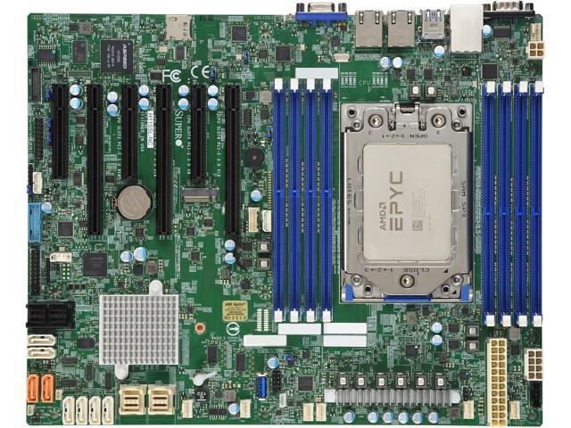 AMD Epyc placa base