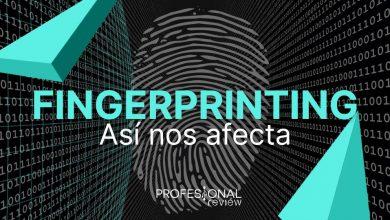 Así nos afecta el fingerprinting y la huella canvas