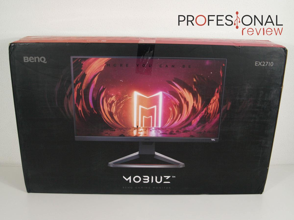 BenQ Mobiuz EX2710