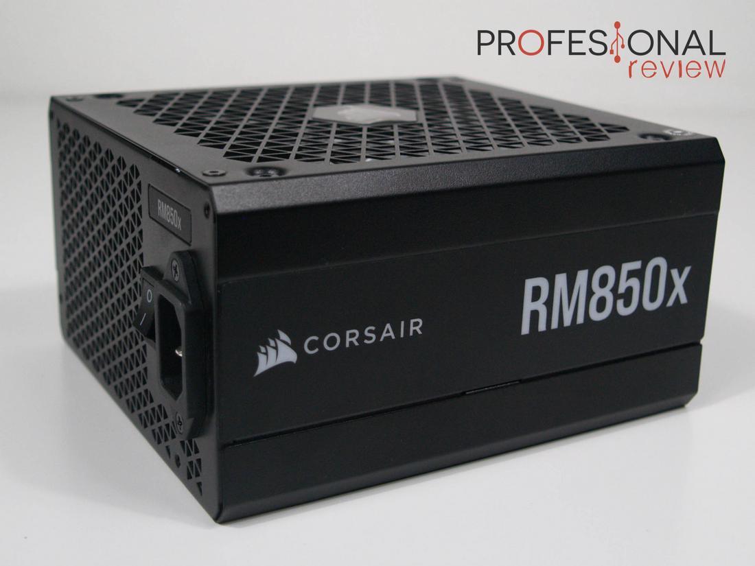 Corsair RM850x 2021