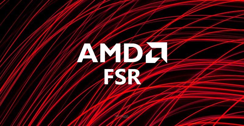 amd fsr
