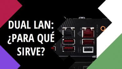Dual LAN que es y para que sirve