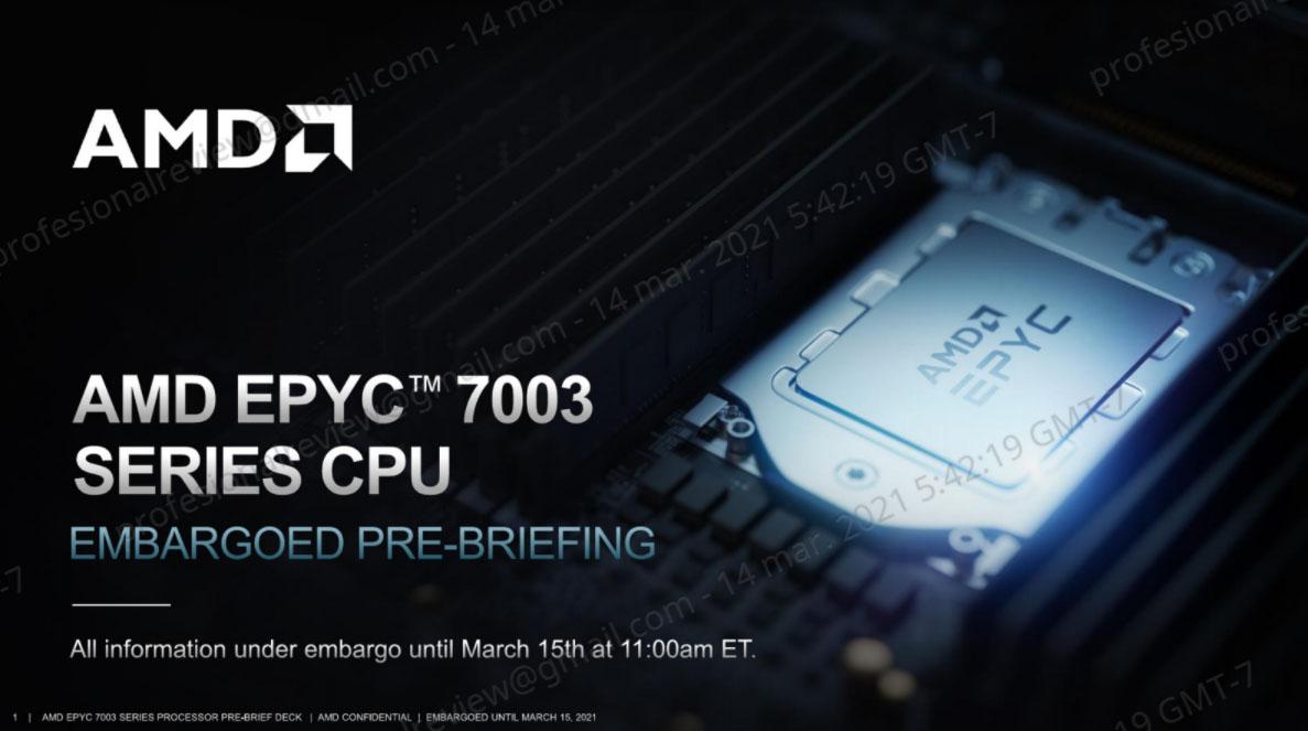 EPYC 7003