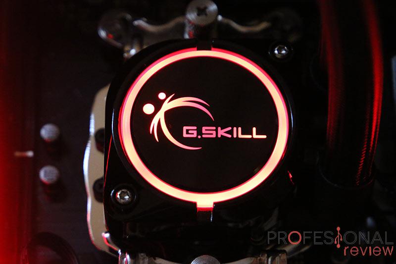 G.SKILL ENKI 360 Review
