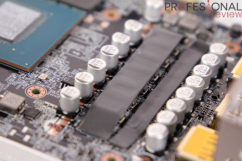 Gigabyte RTX 3060 Vision OC Review