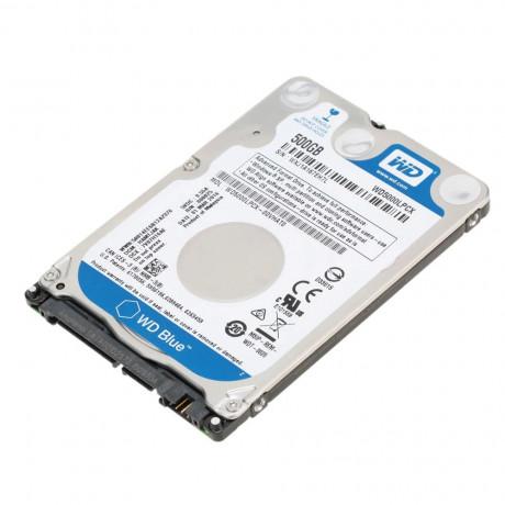 HDD portátil