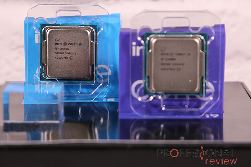 Intel Core i5-11600K Review