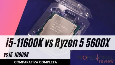 Intel Core i5-11600K vs Ryzen 5 5600X