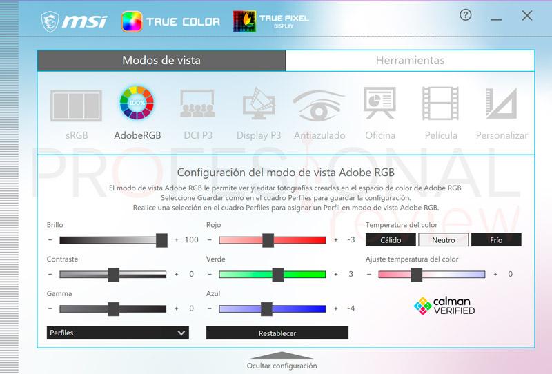 MSI Creator 15 A10UG Review