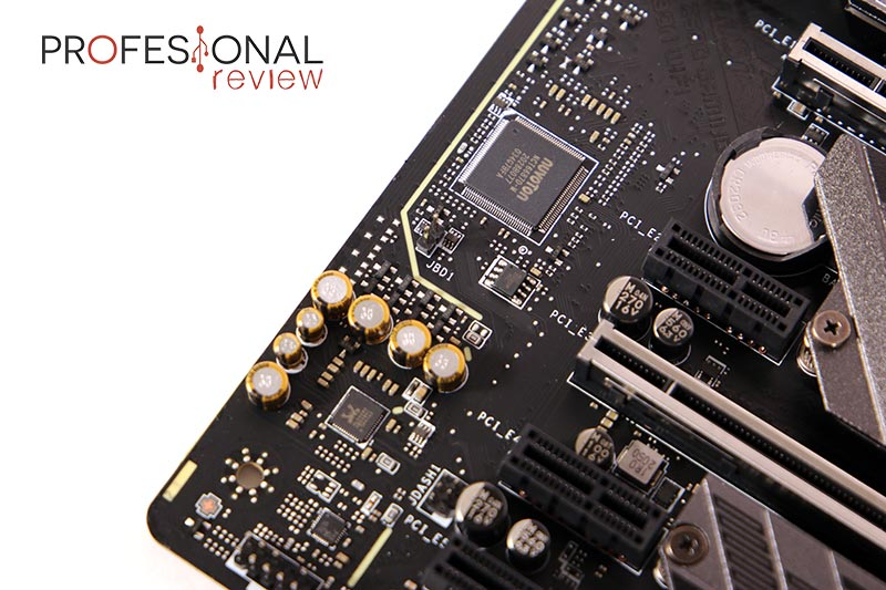 MSI MPG Z590 Carbon EK X Review