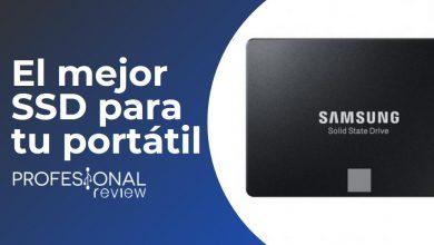 Mejor SSD para tu portátil