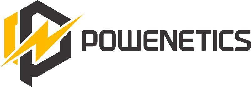 Logo Powenetics